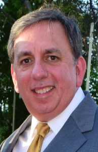 Attorney J. Douglas Barics