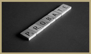 Probate Trusts Estates Area of Practice Link
